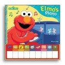 Elmo's Mini-Deluxe Piano Book