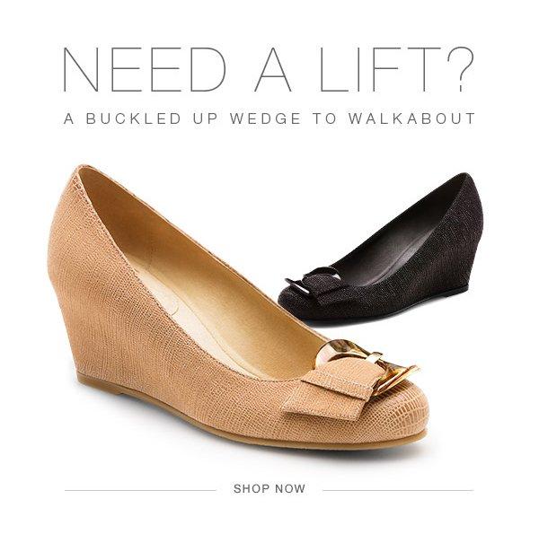 Need a Lift?