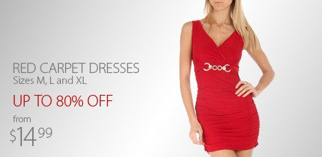 2013 Dresses Code (M, L, & XL) . From $14.99