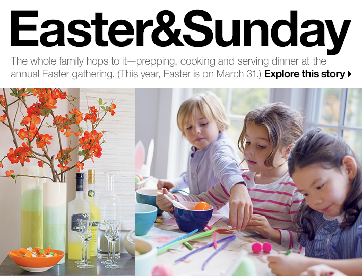 Easter&Sunday