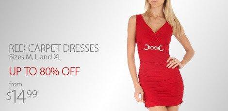 2013 Dresses Code (M, L, & XL)