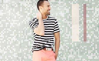 Man of Style: Closet Essentials - Visit Event