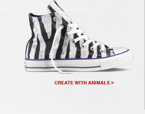 CREATE WITH ANIMALS
