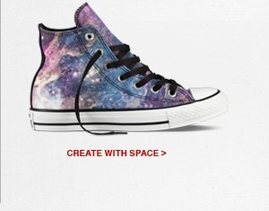 CREATE WITH SPACE