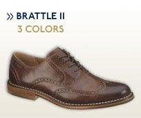 Brattle II