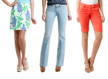 From the Bottom Up Jeans, Dress Pants, & More