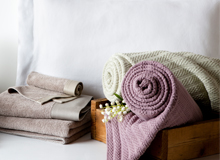 The Well-Stocked Linen Closet From Bed to Bath