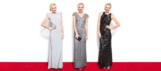 For Leading Ladies:Red Carpet–Ready Looks