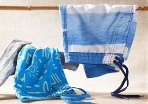 Pack Your Bags: Rhythm Swim