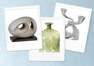 Metropolitan Loft: Modern Art & Sculpture