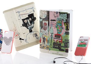 Artsy iPhone & iPad Accessories