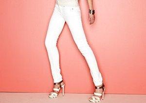 Spring Prep: Breezy Shorts & Jeans