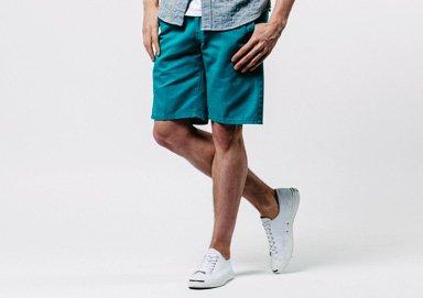 Shop Spring Prep: Polos, Shorts & More