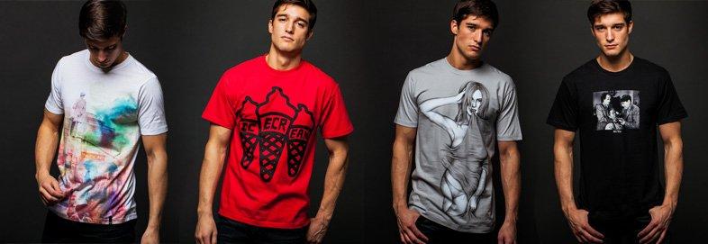 Shop Get Graphic: T-Shirt Shop