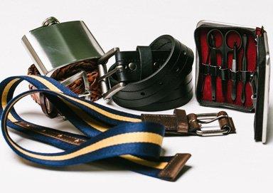 Shop Bodhi Bags & New British Belt Co.