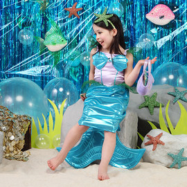 Under the Sea: Apparel & Accessories