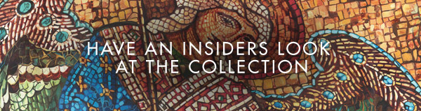 Have an insiders look at the collection