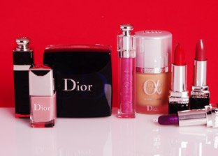 Dior Make-up Cosmetics