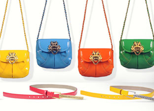 Silvio Tossi Women's Accessories. Switzerland