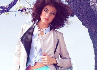 Esprit & Buffalo Spring Outerwear