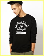 Carhartt School of Thought Sweat