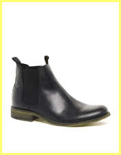 Selected Homme Melvin Chelsea Boots