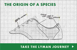 Take the Lyman Journey