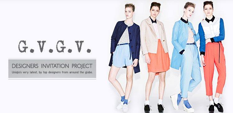 G.V.G.V. DESIGNER INVITATION PROJECT