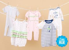 Absorba Infant & Toddler Clothing