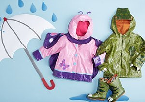 Western Chief & Chooka: Rain Coats & Boots