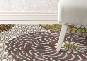 Alliyah Rugs: Bold & Bright