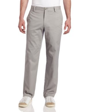 Dockers Easy Khaki D2 Straight Fit Flat Front Pant