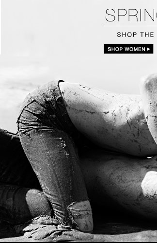 Spring 2013 - Shop Woemns
