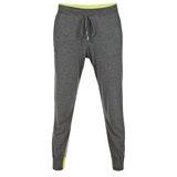 Paul Smith Trousers - Two-Tone Grey Marl Sweat Pants