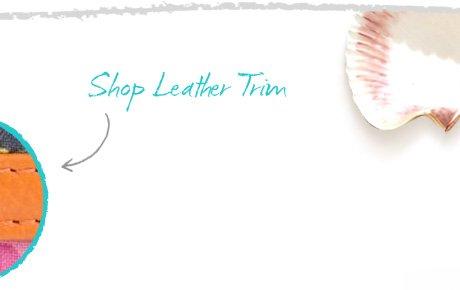 Shop Leather Trim