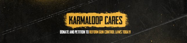 Help reform Gun Control. Donate and Petition on KL Today.