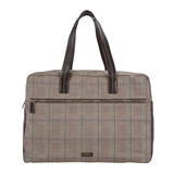 Paul Smith Bags - Prince Of Wales Check Franklin Holdall