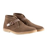 Paul Smith Shoes - Taupe Charlie Desert Boots