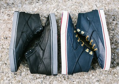 Shop New Hi & Low-Tops by Project Canvas