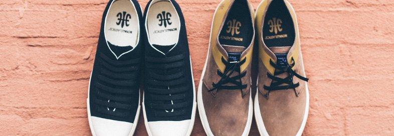 Shop ALL NEW: Royal Elastics Footwear