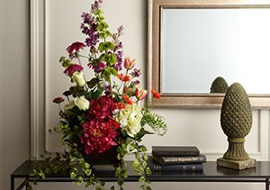 A Touch of Spring: Floral Bouquets