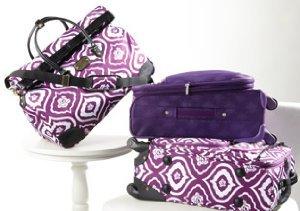 Isabella Fiore Luggage