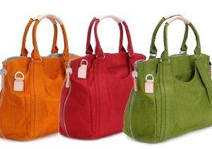 danzo Diaper Bags