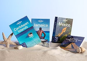 Plan Your Spring Get-Away: Travel Books