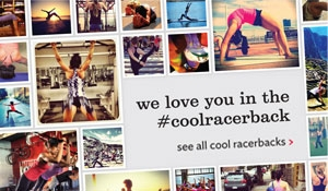 we love you in the #coolracerback