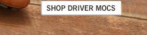 Click to shop men's Driver Mocs