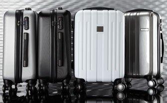 Calvin Klein Luggage - Visit Event