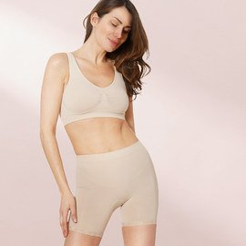 Fit & Flatter: Women's Shapewear