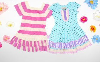 Jelly the Pug: Easter Dresses Under $20 - Visit Event