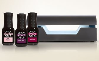 Orly Gel Nails - Visit Event